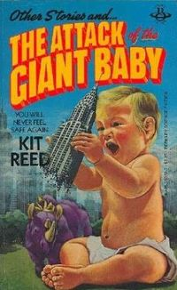 Attack of giant baby