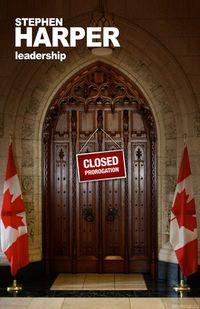 Prorogation_leadership_poster