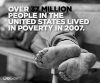 Poverty do good